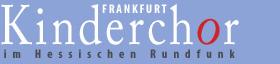 Logo Kinderchor Frankfurt